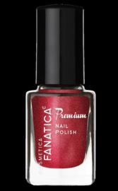 Cosmetica Fanatica - Premium Nail Polish - 239. Metallic Bordeaux