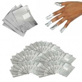 Nailways Remover Wraps (100 stuks)