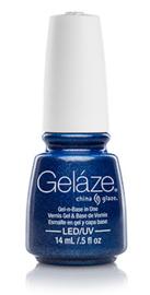 China Glaze - Geláze - Color 81622 - Dorothy Who?