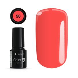 Color IT Premium - Hybrid Neon Gel - 50