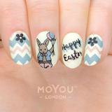 MoYou London - Stamping Plate - Festive 58