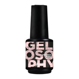 Gelosophy - Soak Off Polish - French Pink