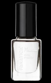 Cosmetica Fanatica - Premium Nail Polish - 100. White Collar