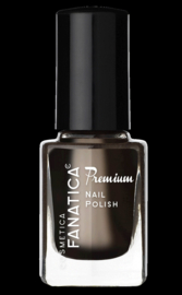Cosmetica Fanatica - Premium Nail Polish - 603. Deep Blue Black Ocean