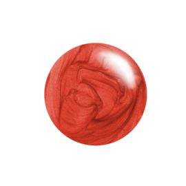 Clear Jelly Stamper Polish - #24 Copper Rose
