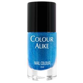 Colour Alike - Nail Polish - 734. So (Ultra Holo/Neon)