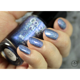 Colour Alike -  Nail Polish - The Butterfly Lovers - 630. In your Eyes (Ultra Holographic)