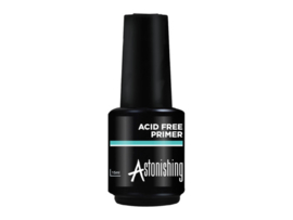 Astonishing - Acid Free Primer