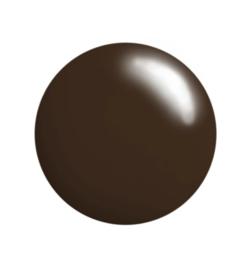 Clear Jelly Stamper Polish - #23 Pure Cocoa