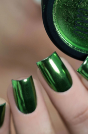Lina - Pixiedust - Chrome/Mirror Powder - Dolce & lime