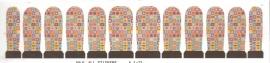 Artnr: 29886393 WD A1-21 Round Blocks