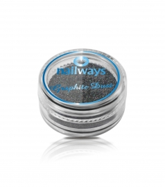 Nailways  - Mermaid Effect - 02. Graphite Dust
