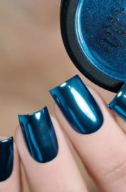 Lina - Pixiedust - Chrome/Mirror Powder - Blue my mind