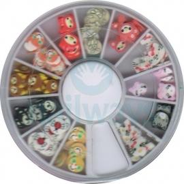 Artnr: 21026799 Fimowiel - Hello Kitty & Co