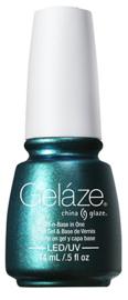 China Glaze - Geláze - Color 82224 - Deviantly Daring