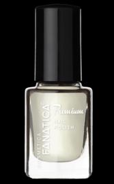Cosmetica Fanatica - Premium Nail Polish - 600. Pearl Silver Spoon