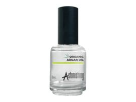 Astonishing - Nails Organic Argan Oil (5ml)