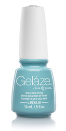 China Glaze - Geláze - Color 81664 - For Audrey