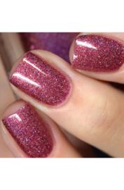 Lina Nail Art Supplies - Nail lacquer - Jingle Ladies