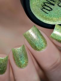 Lina - Pixiedust - Holo-Glitter Powder - Dandelion