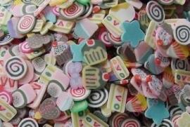 Artnr: 32717663 Fimo - Sweetsmix  (1000 stuks)