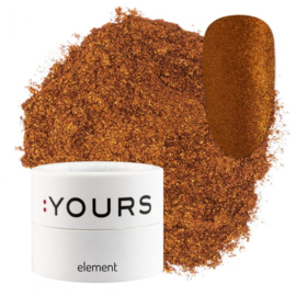 : Yours - Element - Orange fire