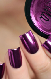 Lina - Pixiedust - Chrome/Mirror Powder - Leave a marc