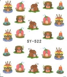 Artnr: 27361987 WD SY522