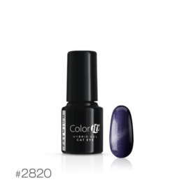 Color IT Premium - Hybrid Cat Eye Gel - 2820