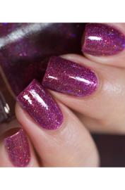Lina Nail Art Supplies - Nail lacquer - Love at frost Sight