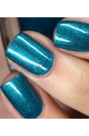 Lina Nail Art Supplies - Nail lacquer - Ice to Meet You