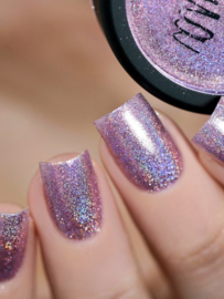 Lina - Pixiedust - Holo-Glitter Powder - Don't lilac