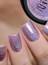 Lina - Pixiedust - Holo-Glitter Powder - Disco Fuchsia