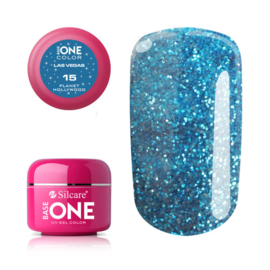 Base One - UV COLOR GEL - Las Vegas - 15. Planet Hollywood