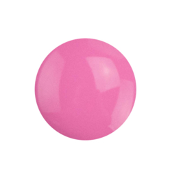 Clear Jelly Stamper Polish - #71 Flirty Flamingo