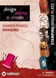 Nailways - Darker Period - 14. Dragons
