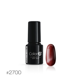 Color IT Premium - Hybrid Cat Eye Gel - 2700