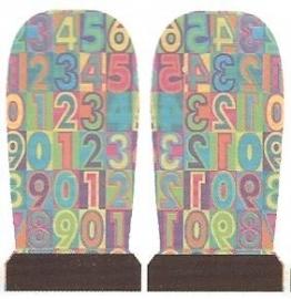 Artnr: 29886691 WD A1-19 Numbers