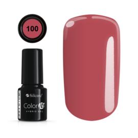 Color IT Premium - Hybrid Neon Gel - 100