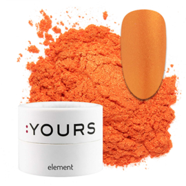 : Yours - Element - Orange Clownfish