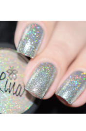 Lina - Pixiedust - Holo-Glitter Powder - I'm gonna shine!