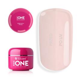 Silcare - Base One - UV GEL Builder - French Pink - (50 gr)