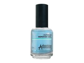 Astonishing -  Cuticle Remover Gel (5 ml)