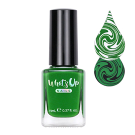 Whats Up Nails - Stamping polish - WSP003 - The Other Side