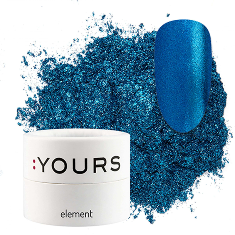 : Yours - Element - Blue Iris
