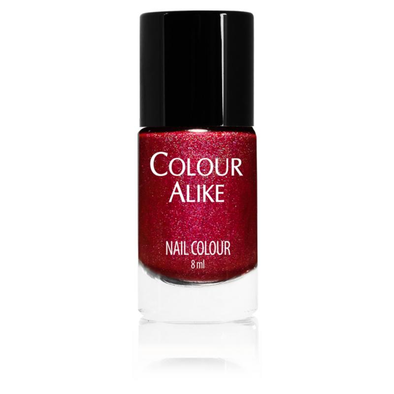 Colour Alike - Nail Polish -  503. Dark Holo