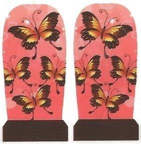 Artnr: 26014182 WD C3-018 Beautiful Butterfly
