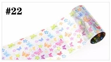 Exclusieve Foil #22 - Sweet Butterflies