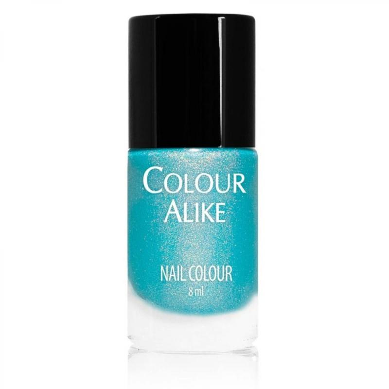 Colour Alike - Nail Polish -  512. Pastel Holo