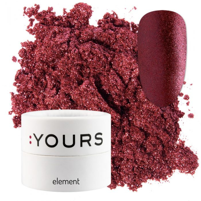 : Yours - Element - Red romance